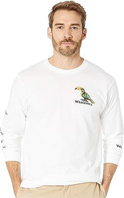 Bad Bird Long Sleeve Tee