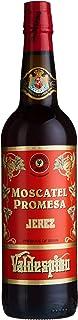 Valdespino Sherry DO Moscatel Süß 1 x 0.75 l