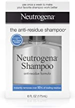 Neutrogena Shampoo Anti- Residue 175 ml