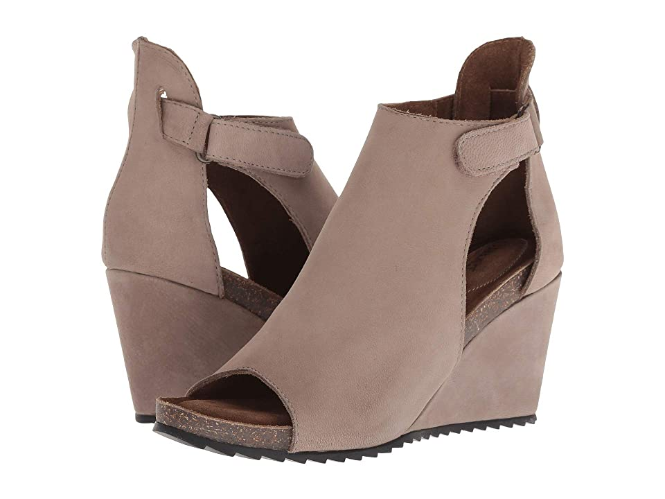 Diba True New Year (Taupe Leather) Women