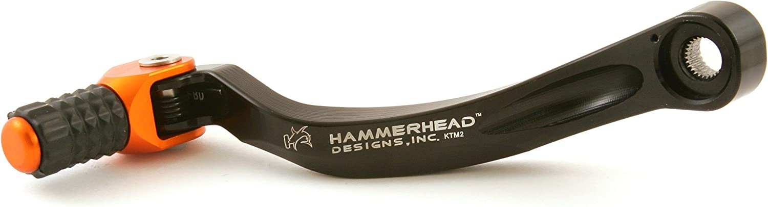 Hammerhead CNC Billet Shift Lever - bikes store KTM At the price compatible with t