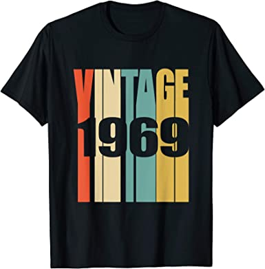 Yes I Learned Vintage T-Shirt