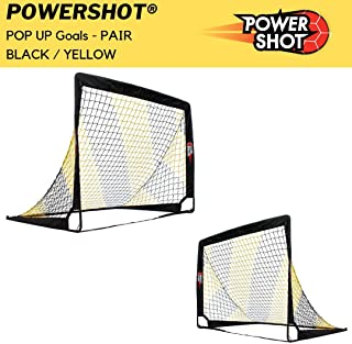 POWERSHOT Portería de fútbol Pop Up-2
