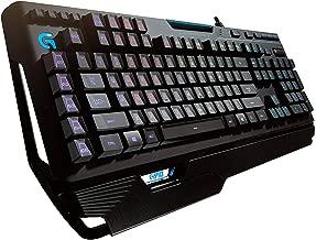 Logitech G910 Orion Spark RGB 113-Key USB Wired Mechanical Gaming Keyboard (Renewed)