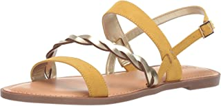 Best gladiator sandals yellow Reviews