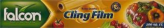 Falcon Cling Film 200 Sq Ft