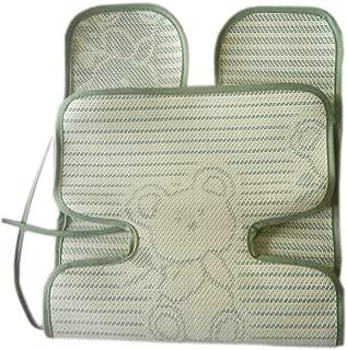 Infant Pram Seat Liner Toddler Summer-use Stroller Liner Bear
