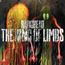 King Of Limbs (180G)
