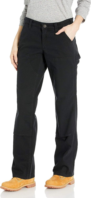 Carhartt Womens Original Fit Crawford Double Front Pant Pants