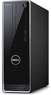 Dell Inspiron 3252 Desktop Computer - Intel Pentium Processor, 8GB RAM, 1TB 7200RPM Hard Drive, Intel HD Graphics, DVD, HDMI, USB 3.0, Bluetooth, Windows 10