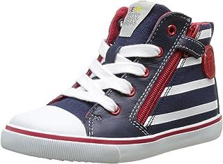 Geox Kids' Baby KIWIBOY 85 Sneaker
