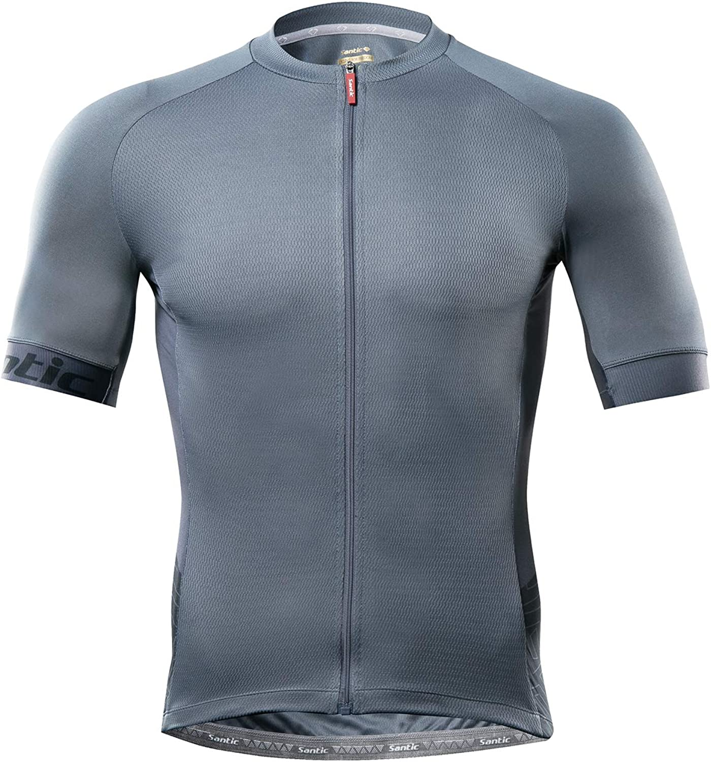 Santic Men's Cycling Jersey Short for Sleeve Max Complete Free Shipping 67% OFF Shirts Me Bike