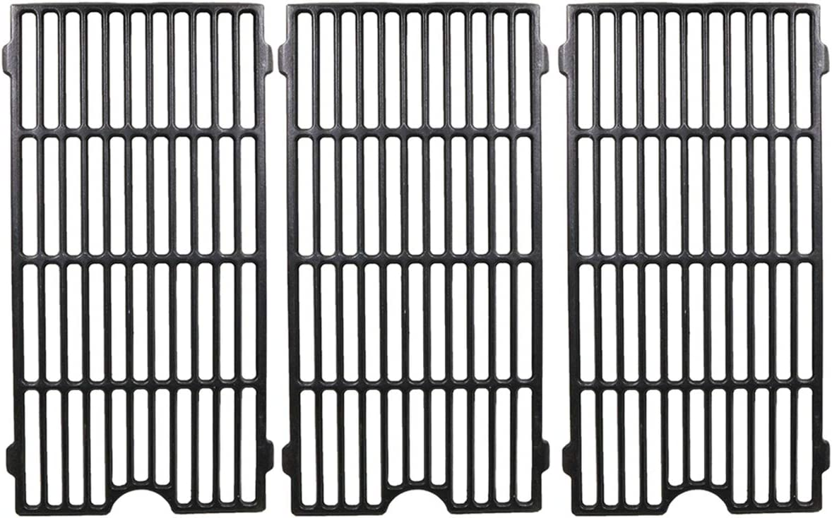 Hisencn Cooking Grates for Perfect Ai Max 41% OFF Flame Jenn Very popular 3019L 3019LNG