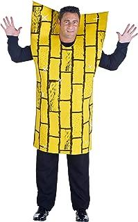 yellow brick road costume