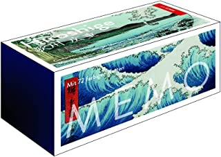 Hiroshige-Memo: Gedächtnisspiel mit 36 Motiven des berühmt