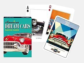 55-Piece Piatnik 1355 Pub Signs Card Game