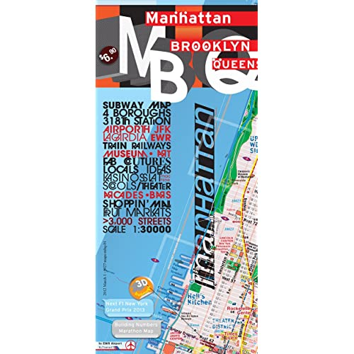 Subway Map Paper Products.Nyc Subway Map Amazon Com