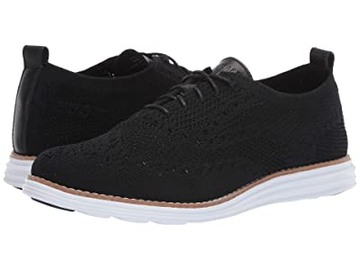 Cole Haan Original Grand Stitchlite Wing Oxford Women