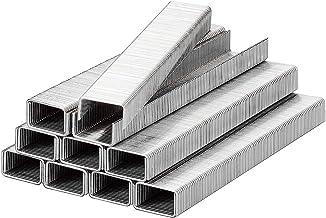 KWB 49353116 Pak nietjes staal 053/c 16 mm, set 800 stuks