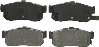 Wagner QuickStop ZD540A Ceramic Disc Brake Pad Set