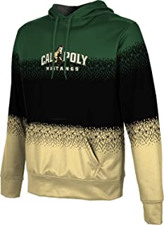 ProSphere California Polytechnic State University Boys Pullover Hoodie Heathered