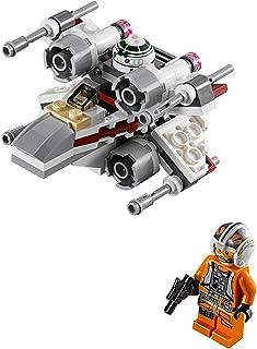 """レゴ (LEGO) スター・ウォーズ マイクロファイター""""Xウイング・ファイター"""" 75032"""