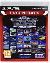 Mejor Arcade Essentials Ps3