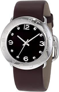 Marc by Marc Jacobs Women's MBM1139 Amy Brown Dial Watch