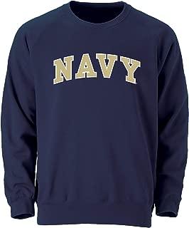 Ouray Sportswear NCAA Men's Benchmark Crew Tee