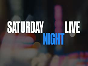 Saturday Night Live Season 25