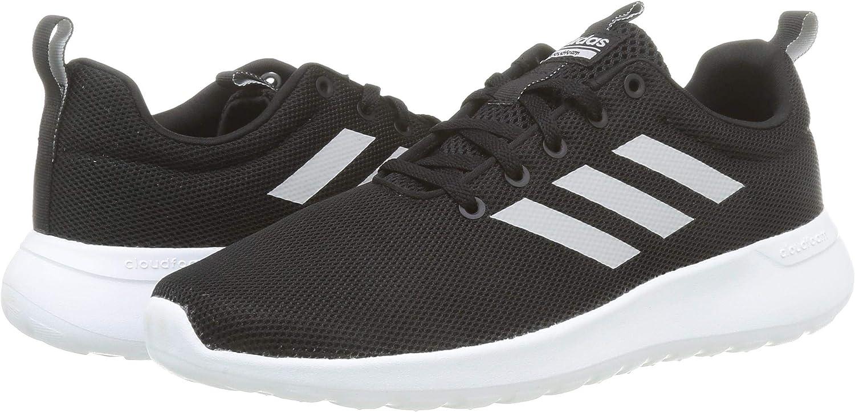 Amazon.com   adidas Lite Racer CLN Kids Boys Sports Trainer Shoe ...