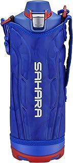 タイガー 水筒 1.2リットル サハラ ステンレスボトル スポーツ 直飲み 広口 保冷専用 ブルー MME-F120AK