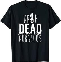 Drop Dead Gorgeous Tshirt, Pastel Goth Shirts For Women