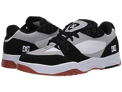DC Maswell (Grey/Black/White) Men