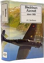 Blackburn Aircraft Since, 1909 (Putnam Aeronautical Books)