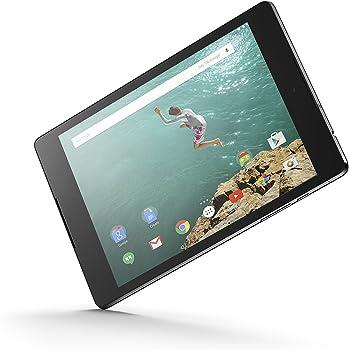 HTC Nexus 9 ( Android/ 8.9inch IPS LCD / NVIDIA Tegra K1 / 16G / インディゴ ブラック ) 99HZF035-00