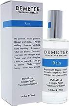 Demeter Rain for Women 4 oz. Cologne Spray, 120 ml