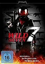 Wild Seven [Alemania] [DVD]