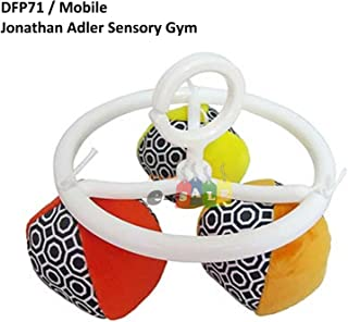 Fisher-Price Jonathan Adler Sensory Gym - Replacement Mobile