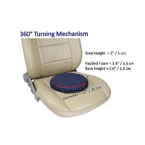 Cool Swivel Seat For Car Amazon Co Uk Uwap Interior Chair Design Uwaporg