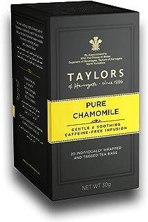 TAYLORS OF HARROGATE Pure Chamomile Tea, 30 gm
