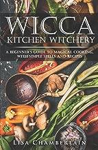 Best kitchen witch cookbook Reviews