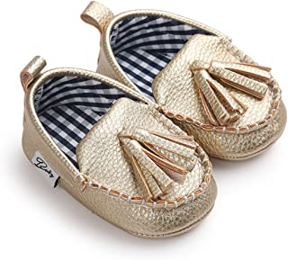 Best gold shoes for baby boy Reviews