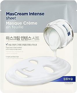 The Face Shop Mascream Intense Sheet_Moisturizing, 20 g