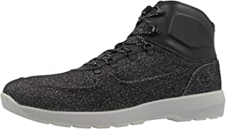 TIMBERLAND - WESTFORD MID EMBOSS BOOT A1822 - black