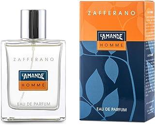 L'AMANDE HOMME ZAFFERANO Eau de Parfum 100 ml
