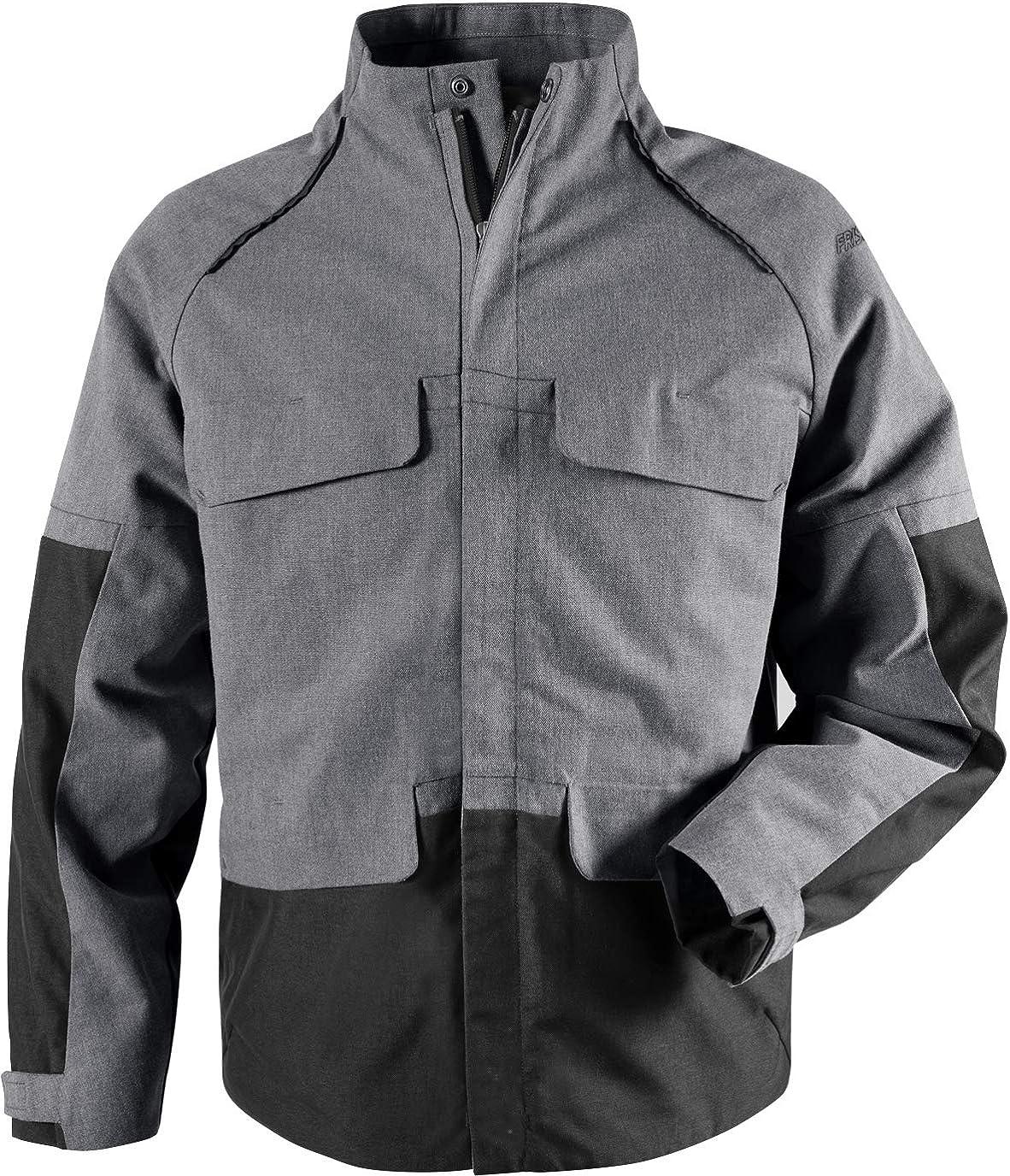 Fristads Workwear 130513 Mens Craftsman Jacket