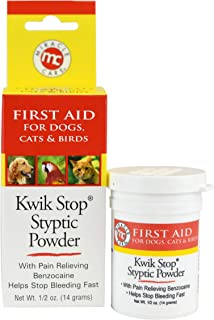 Miracle Care Kwik Stop Styptic Solution