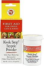 Best styptic powder ingredients Reviews
