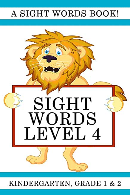 Sight Words Level 4: A Sight Words Book (English Edition)